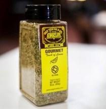 Gourmet (Touch Of Lemon) Seasoning Gourmet (Touch Of Lemon) Seasoning